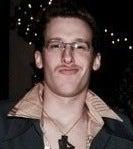 Jason Polevoi's Mustache