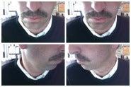 Ronnie Machado's Mustache