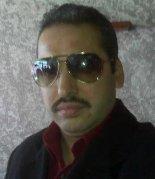 Cesar Bocanegra's Mustache - aka Maximus II