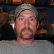 Paul Hildebrand's Mustache