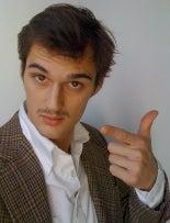 Alan Best's Mustache,