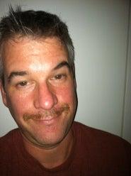 Tony Jones : Mustaches For Goethe 2012 Edition