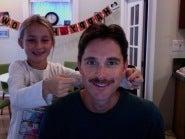Jason Sterling's Mustache 2012