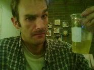 Mr. Bernier's Mustache