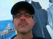 Mr. Papagni's Mustache