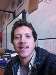 Mr. Ellsworth's Mustache