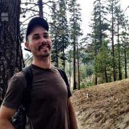 Kyle Pierce's 2012 Mustache