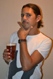 ShamSteez Mustache