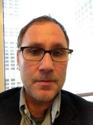Michael Berg's Mustache-He's No Tom Selleck