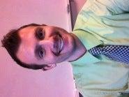 Can Mr. Koch grow a mustache?