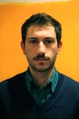 Marcel Przymusinski's Mustache