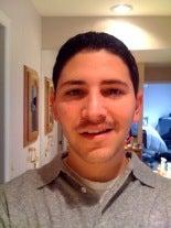 Daniel Zaterman's Mustache