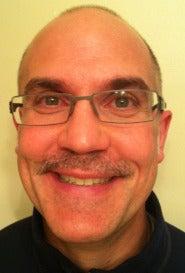 Dan Baroni's Mustache;