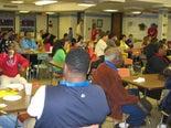 Diversity Rules At Lyle Creek School