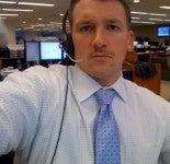 Thomas Alterson's Mustache