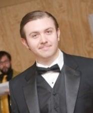 Alex Bluhm - Sir Sharpness II