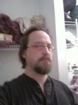 david guilliams's Mustache