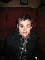 Nasser Asif's Mustache