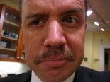 Mr. Hornbeck's Mustache