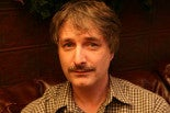 David Free's Mustache