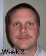 Adam's Mustache