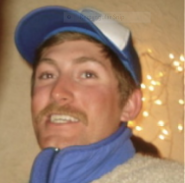 Connor Flanagan's Mustache