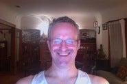 David Pardini's Mustache