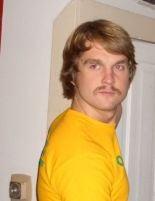 Daniel Miodonski's Mustache