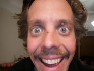 Mitchell Lester's Mustache