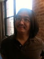 Mitsu Hadeishi's Mustache