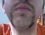 Tom Liszka's Mustache