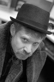 Brian Magnusson's Mustache