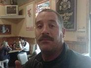 Ryan Reeves's Mustache