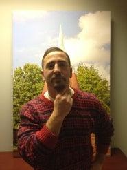 Graig Natelson's Mustache