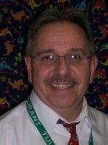 DTM's Mustache