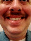 Murdock the Magnanimous Mustache III with Ian Ainslie