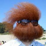 RD Covington's Hairy Experience