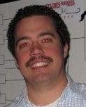 Athen Tate's Mustache