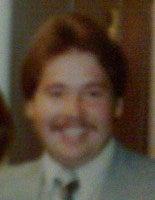 Jimmy Tate's Mustache