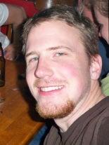 Ben Telthorst's Mustache