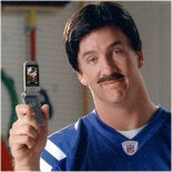 Ryan  Gavigan 's Mustache