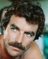 Josh Blender's Mustache