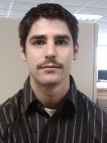 Kirk Wojno's Mustache 2010