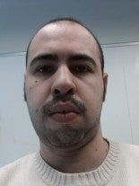 Thiago de Araujo's Mustache