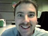 Peter Berg's Mustache