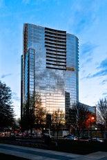 Loews Hotels Atlanta's Giving Page