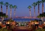 Loews Coronado Bay Resort's Giving Page