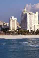Loews Hotels Miami's Giving Page
