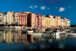 Loews Hotels Portofino's Giving Page