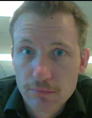 Nathan Love's Mustache
